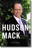 Hudson Mack - Unsinkable Anchor - Buy at Amazon.ca